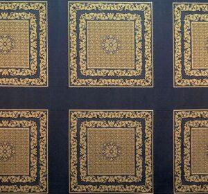 Ткань Faberge 07 (купоны по 0,75 м)