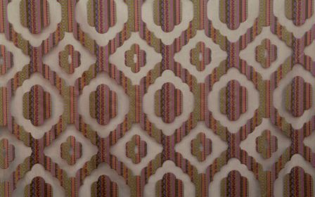 Ткань Azteca 09