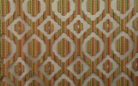 Ткань Azteca 19