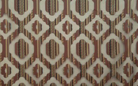 Ткань Azteca 39