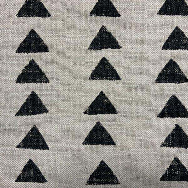 Ткань NOMADIC TRIANGLE FOSSIL