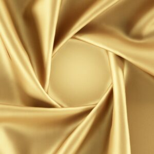 Ткань SATIN 031 GOLD