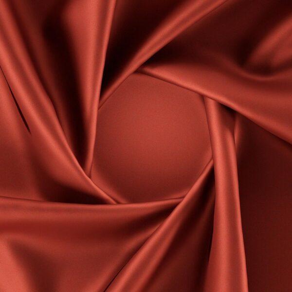 Ткань SATIN 099 AUBURN