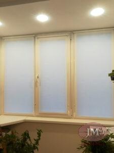 Рулонные шторы в системе Мини - ул.3ья Гражданская