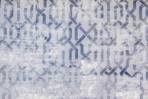 Ткань Winter drizzle 215-50