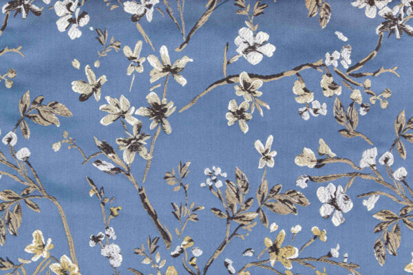 Ткань Winter drizzle 215-60