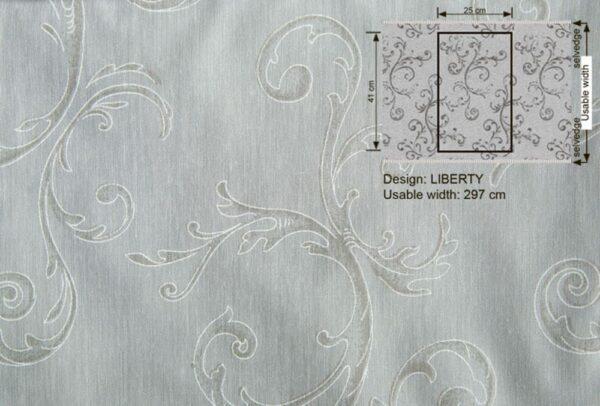 Ткань LIBERTY 002 SOUFFLE