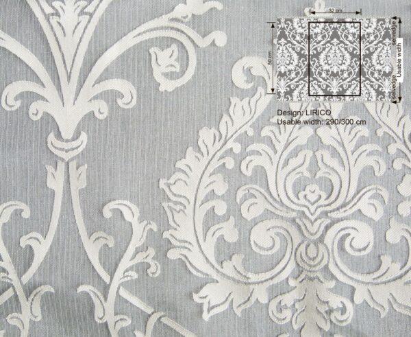 Ткань LIRICO 201 SOUFFLE
