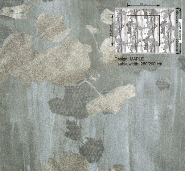 Ткань MAPLE 012 SOUFFLE