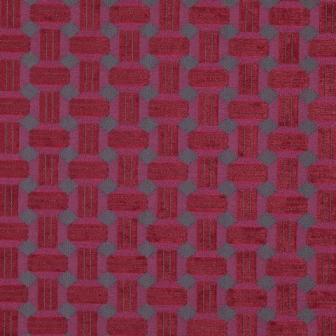 Ткань Charade Trick 03 Rouge